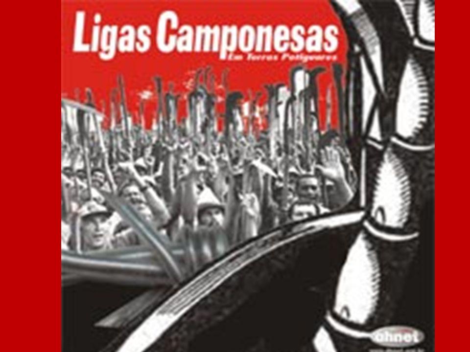 REPÚBLICA DEMOCRÁTICA João Goulart (1961 – 1964) Crise Institucional: Golpistas X Legalistas Saída da crise: parlamentarismo (1961 – 1963) Plebiscito: