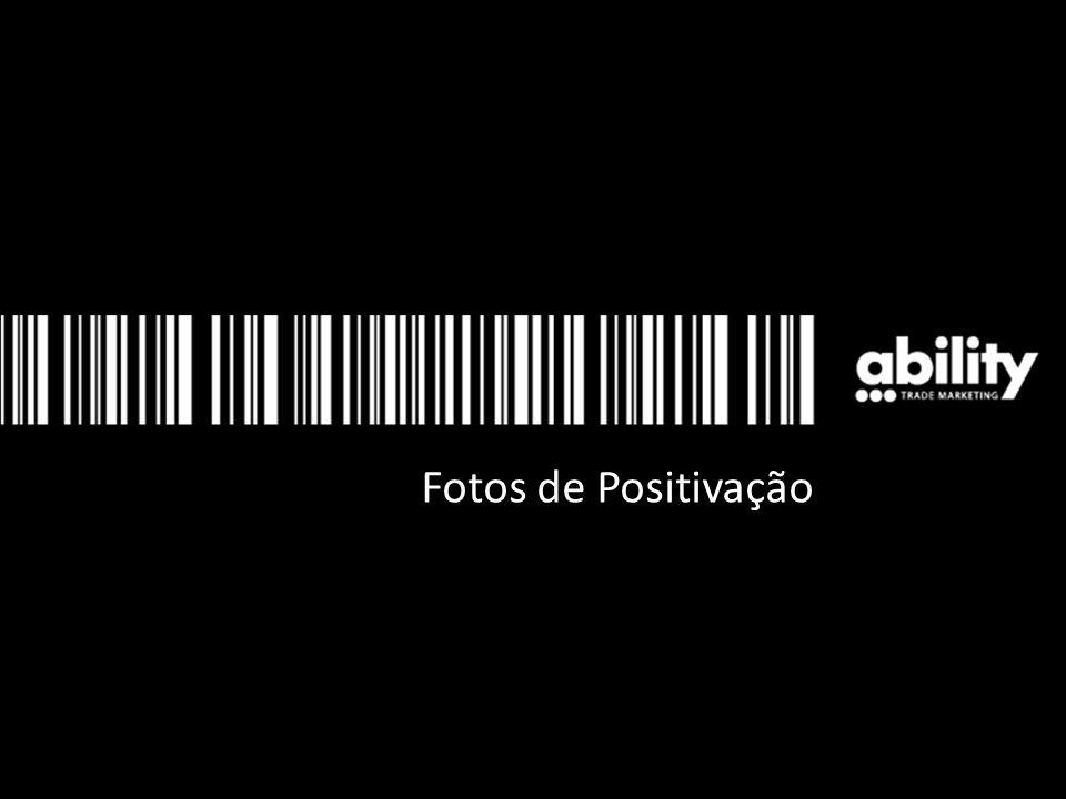 Fotos de Positivação
