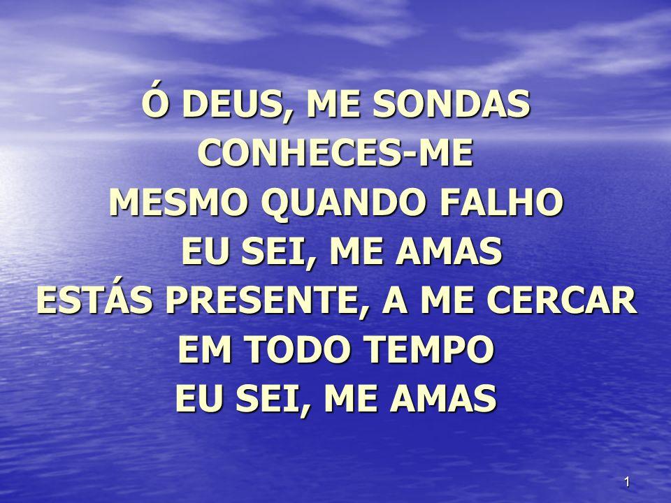 2 PROSTO-ME DIANTE DA CRUZ VEJO O SANGUE DE JESUS NUNCA HOUVE AMOR ASSIM SOBRE A MORTE JÁ VENCEU SUA GLÓRIA O CÉU ENCHEU NADA IRÁ ME SEPARAR