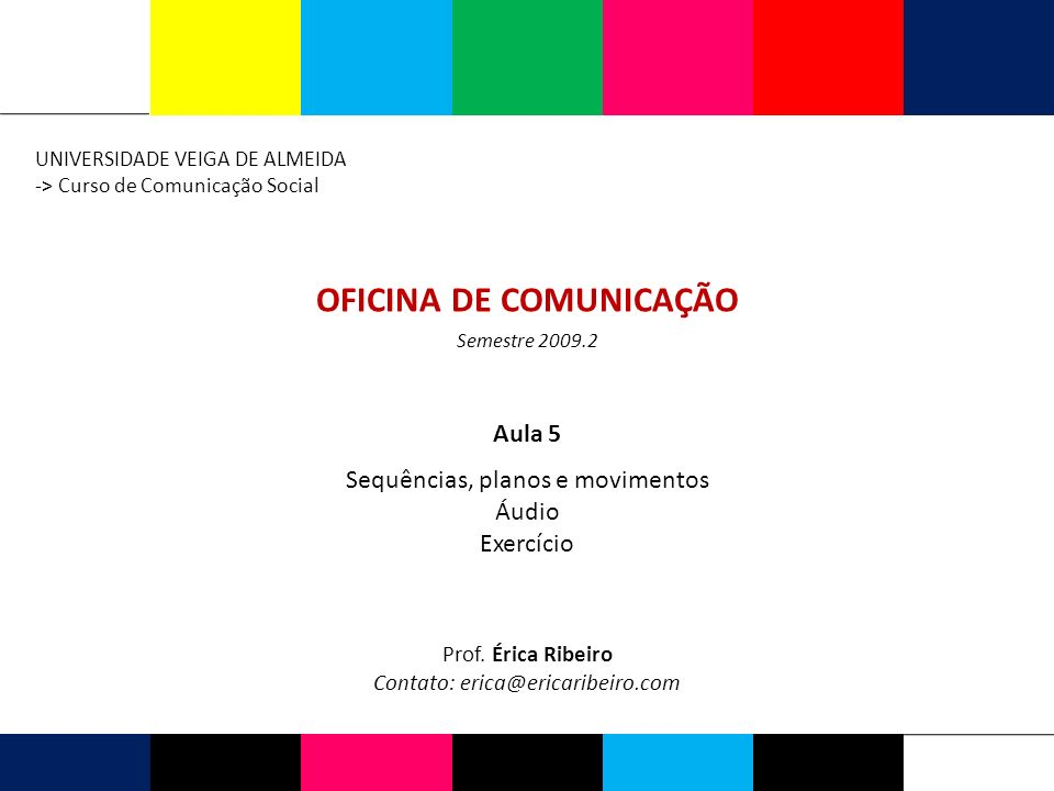 2009.2 Classificações Plano e contra-plano Muito utilizado nas novelas brasileiras Cenas de Caminho das índias (último capítulo)