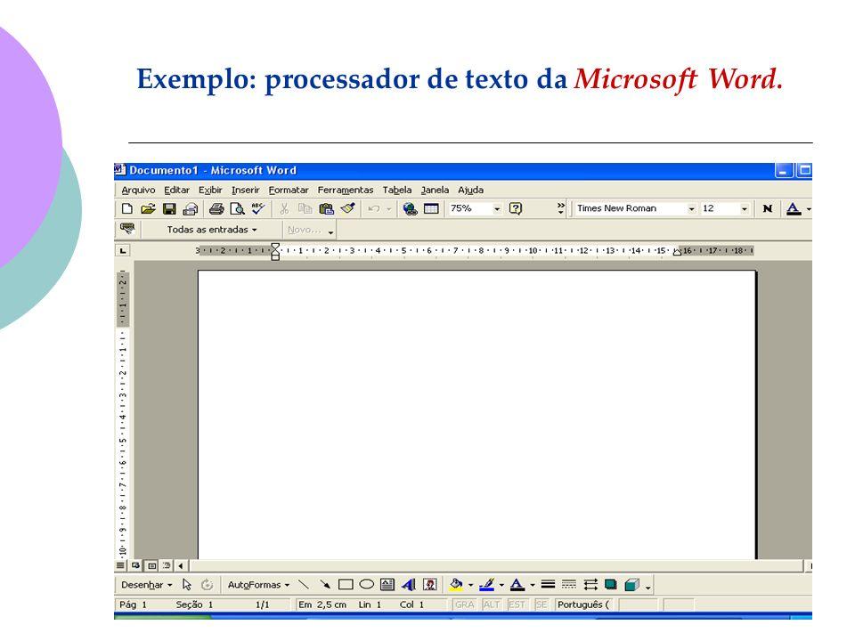 DICA : Ajuda do Microsoft Word; apostilas gratuitas na internet podem ser encontradas em: http://cadernos.futuro.usp.br/caderno2.pdf; http://www.apostilando.com.br; entre outras.http://cadernos.futuro.usp.br/caderno2.pdf http://www.apostilando.com.br
