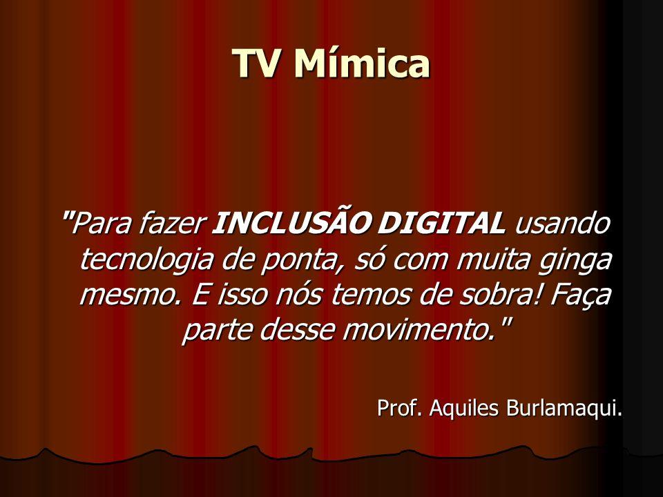 TV Mímica