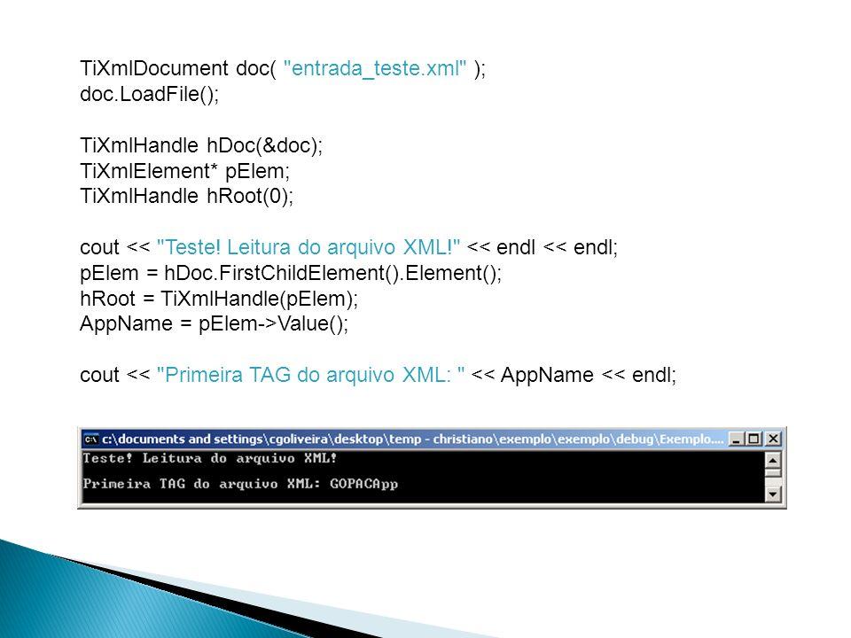 TiXmlDocument doc(