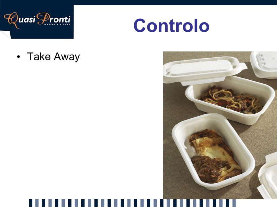 Take Away Controlo