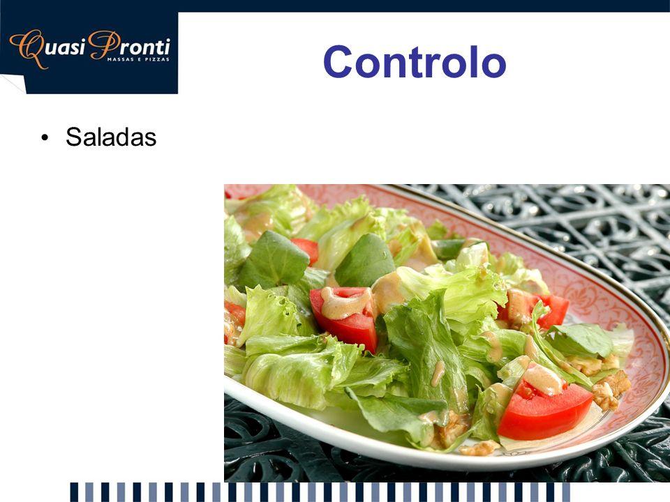 Saladas Controlo