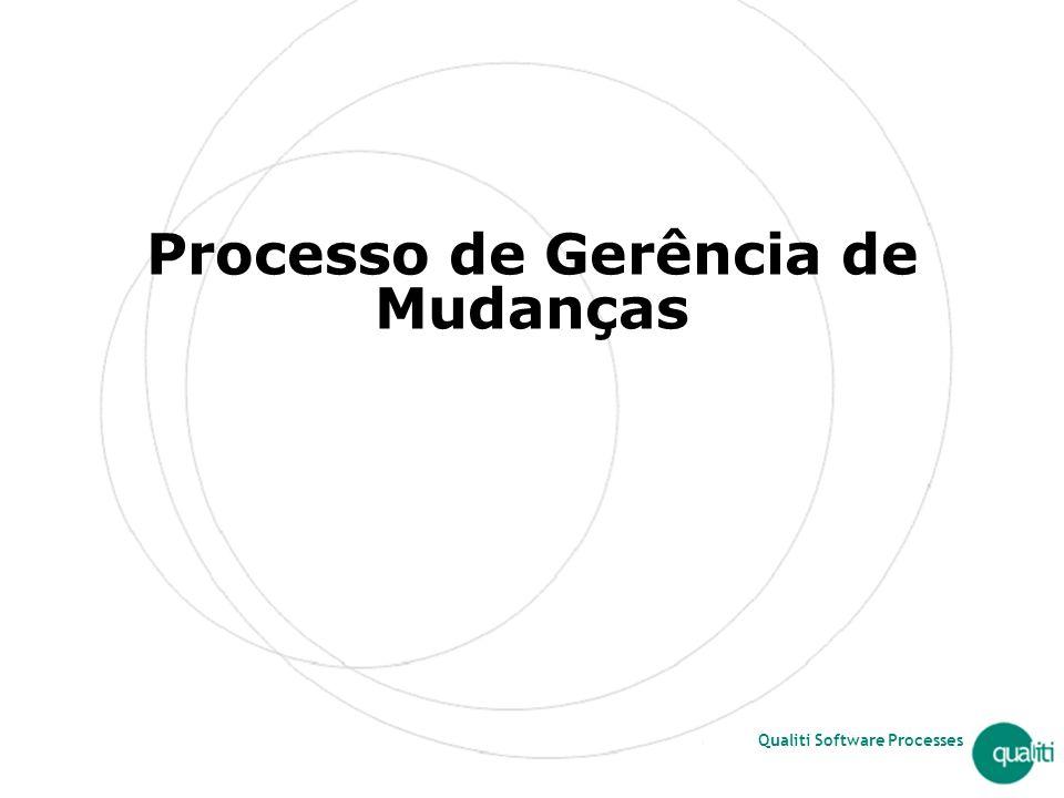 Copyright © 2002 Qualiti. Todos os direitos reservados. Qualiti Software Processes | 181 Importância da análise de impacto Requisitos A&P Componentes
