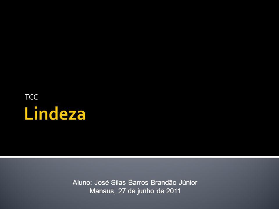 O site Lindeza constitui-se de um Brinquedo em uma plataforma WEB.
