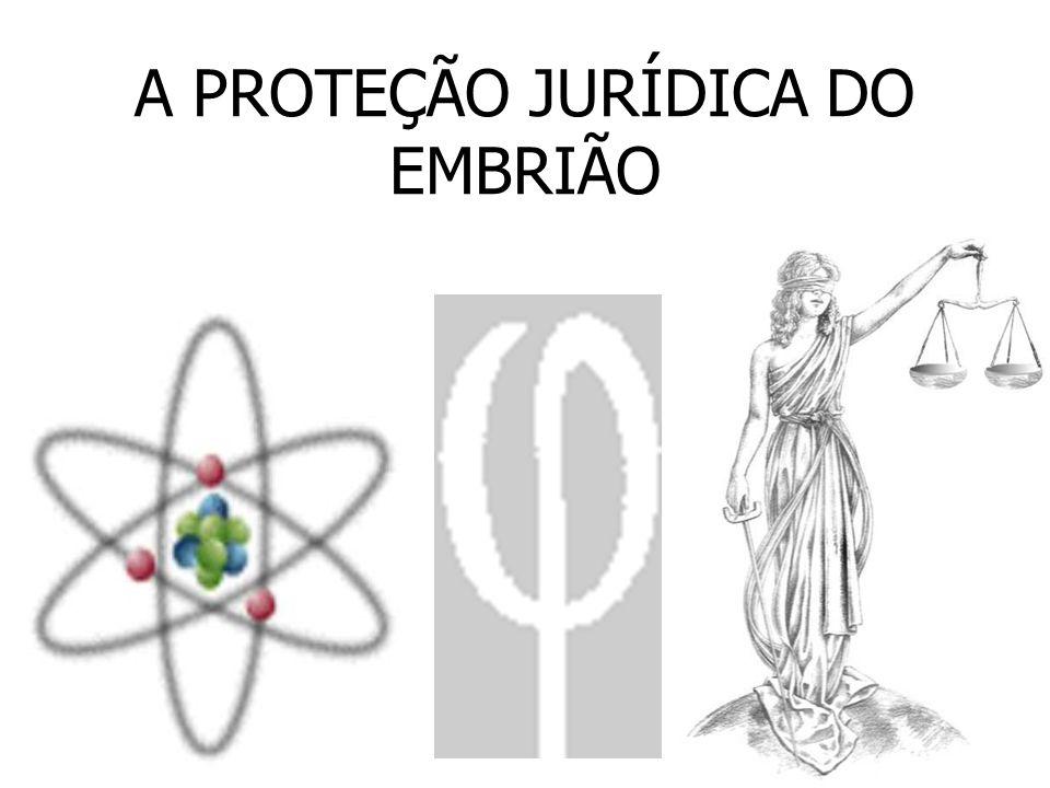 n n BRASIL: proibição de uso exclusivo de embriões para a pesquisa científica.