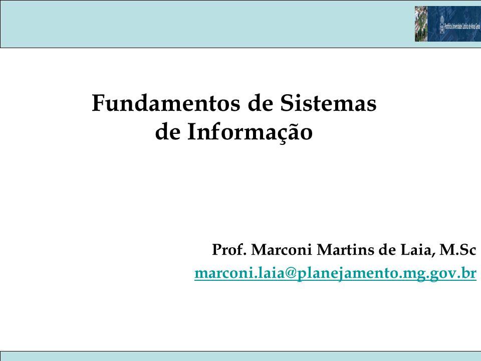 1) O que é informação?