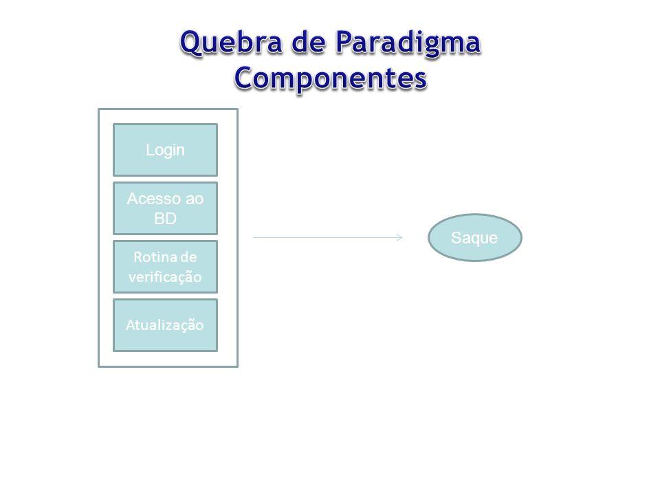 Empresa: Petrobras Como não há uma formação específica para atuar em SOA, o que conta é a combinação da experiência do profissional, a habilidade técnica e a visão do negócio.