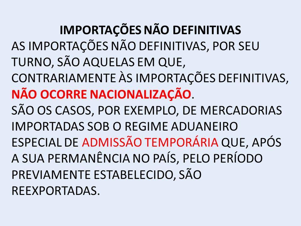 IMPORTAÇÃO VIA CORREIOS QUANDO A REMESSA POSTAL CHEGA AO BRASIL, ELA É ENTREGUE A ALFÂNDEGA BRASILEIRA (SECRETARIA DA RECEITA FEDERAL), QUE FARÁ A LIBERAÇÃO ALFANDEGÁRIA (VISTORIA E APLICAÇÃO OU ISENÇÃO DO IMPOSTO DE IMPORTAÇÃO).