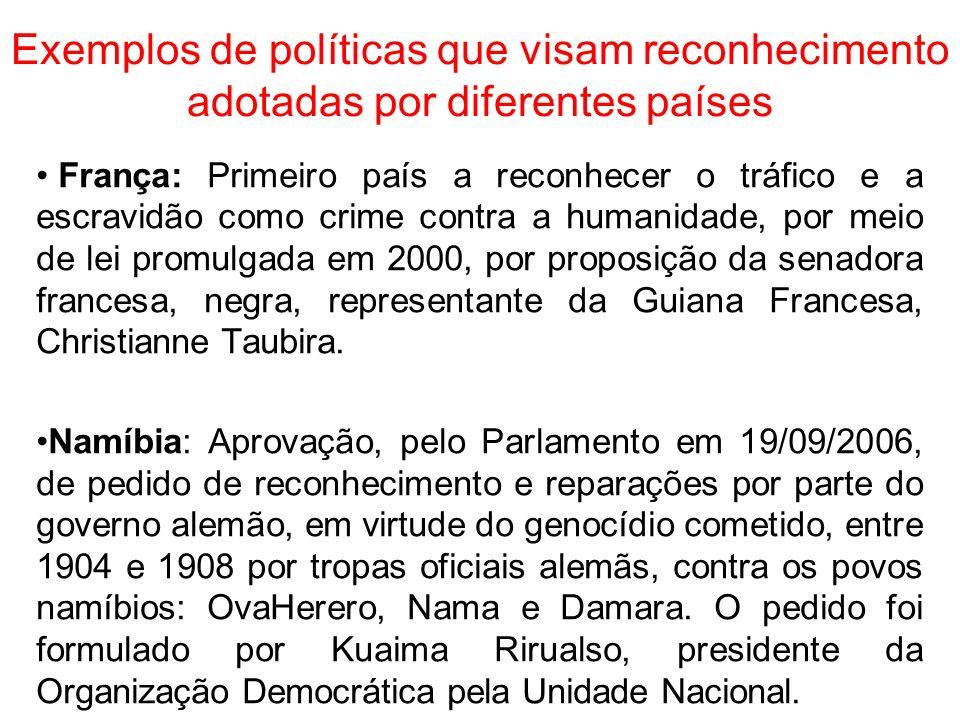 Fonte: Desigualdades Raciais no Brasil: Evolução das Condições de Vida na década de 90 Ricardo Henriques - 2001