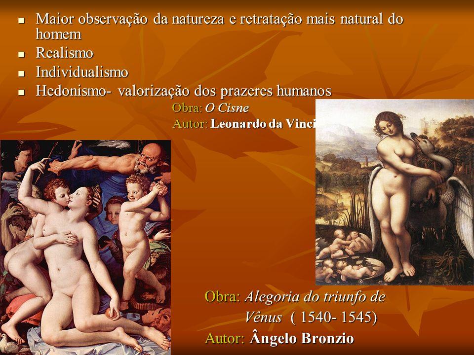 Maior observação da natureza e retratação mais natural do homem Maior observação da natureza e retratação mais natural do homem Realismo Realismo Indi