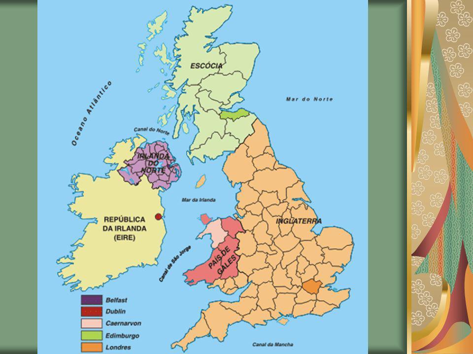 Fim da dinastia Tudor Elizabeth I Governou a Inglaterra e a Irlanda (1559- 1603) Depois de sofrer uma infância conturbada, devido a conturbada vida afetiva de seu pai, Henrique VIII, só assume o trono após o reinado de seus meio-irmãos, Eduardo VI e Maria I.