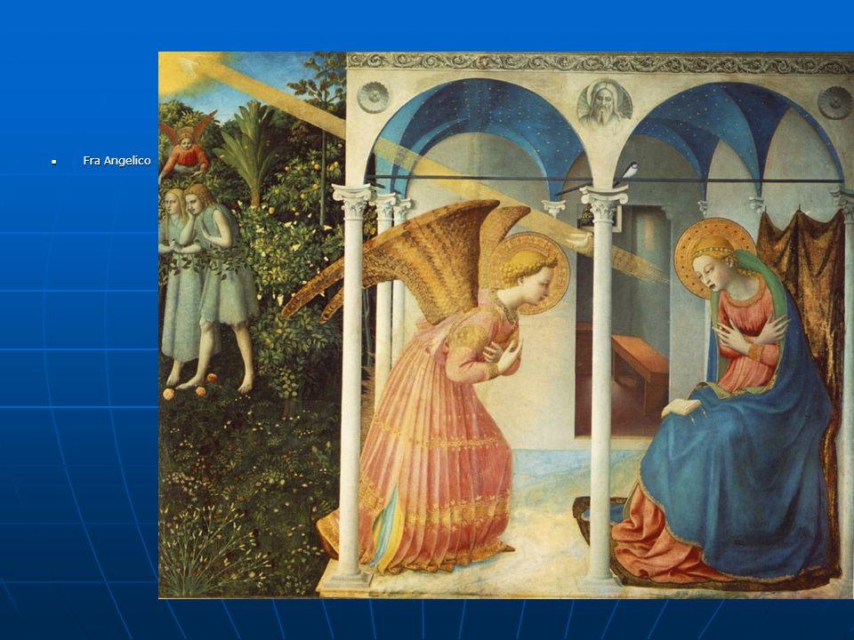 Fra Angelico Fra Angelico