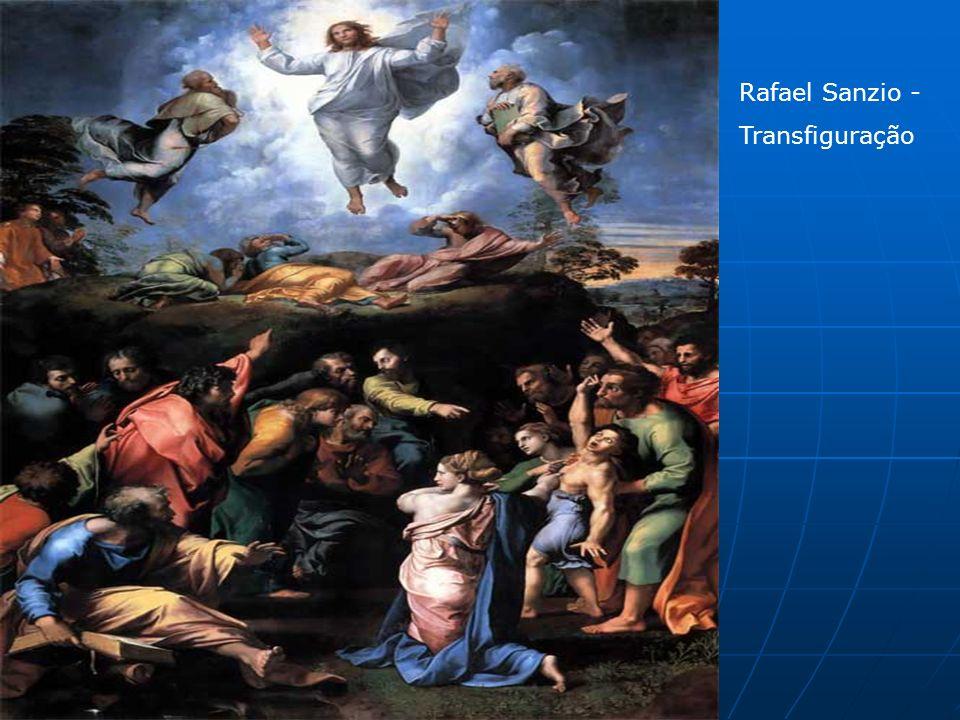 Rafael Sanzio - Transfiguração Rafael Sanzio - Transfiguração Rafael Sanzio - Transfiguração