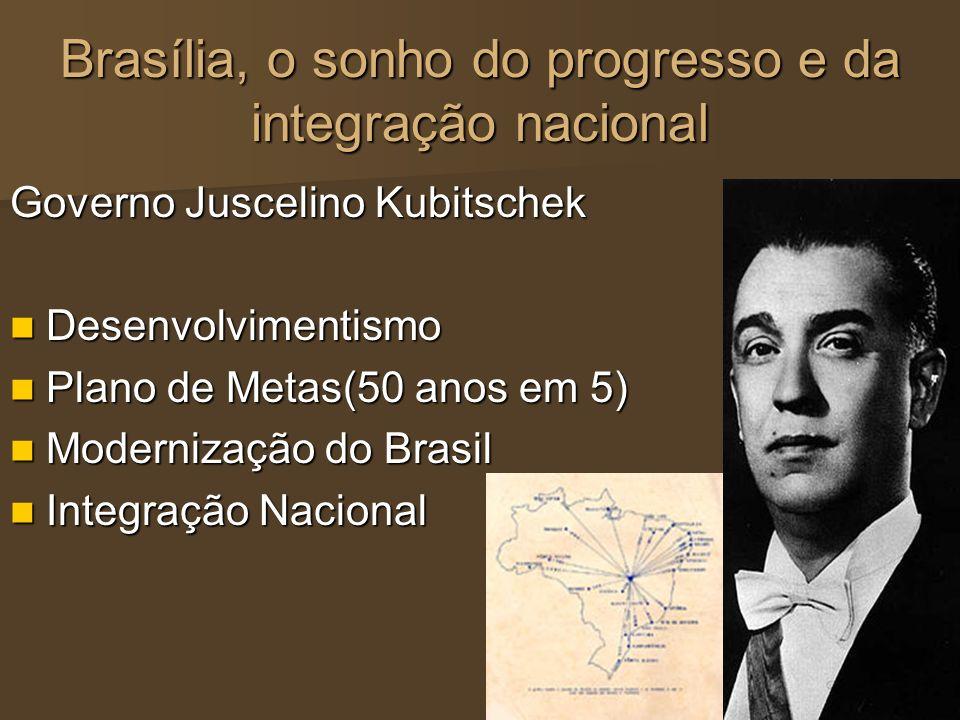 Viramos no dia de hoje uma página da História do Brasil.
