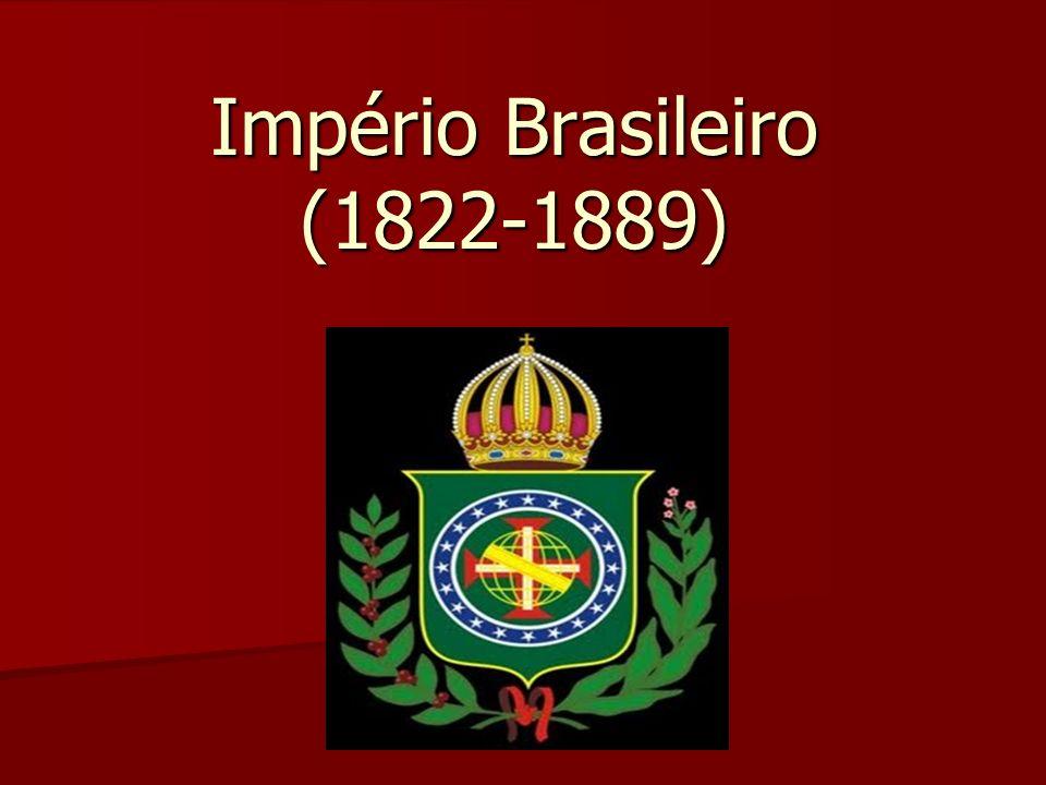 Império Brasileiro (1822-1889)