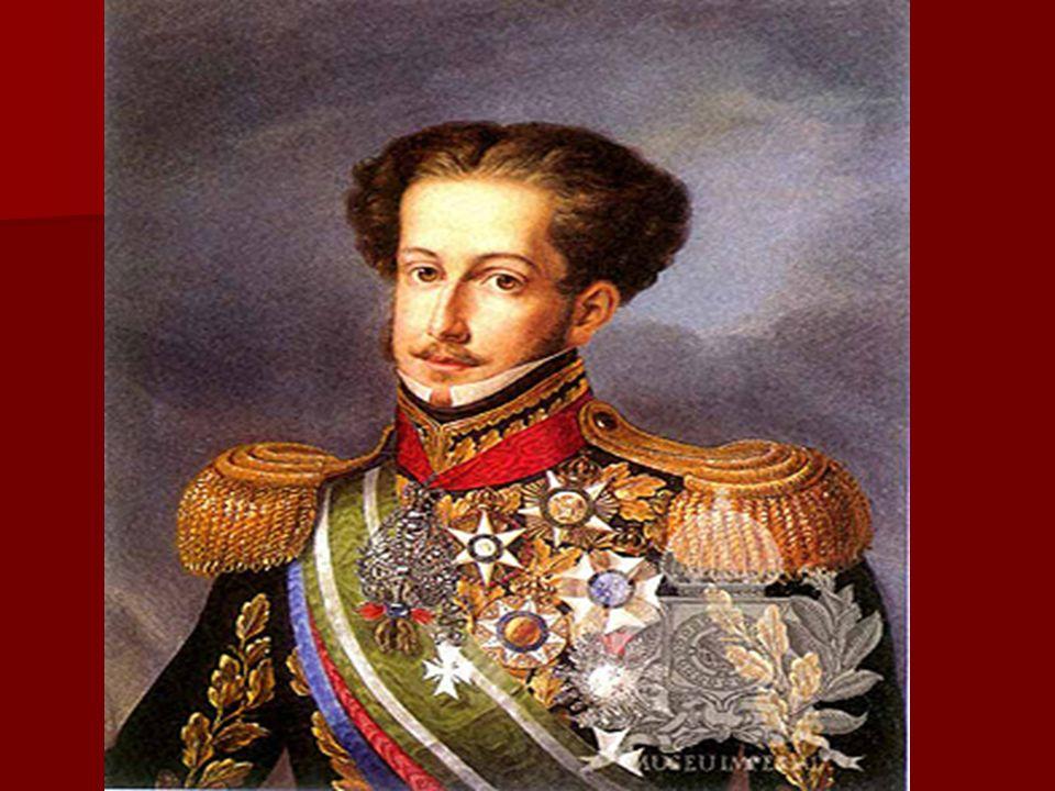 Balaiada (1838 1841) O movimento recebe esse nome pois o líder da revolta era um artesão de apelido Balaio.