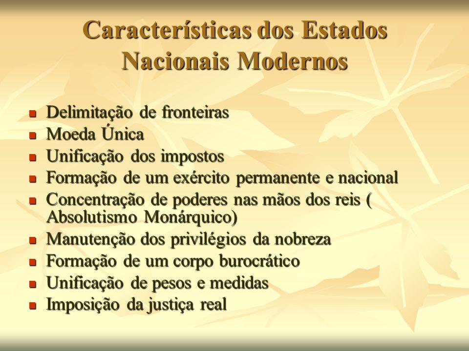 A sociedade no Mundo Moderno Sociedade Estamental Sociedade Estamental A burguesia não gozava de poderes políticos.