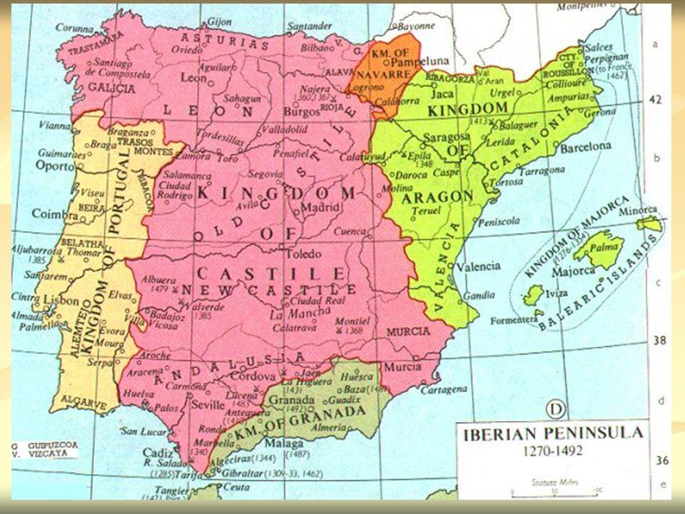 Os motivos que levaram à formação dos Estados Português e Espanhol A instalação das monarquias espanhola e portuguesa é usualmente compreendida a partir das guerras que tentaram expulsar os muçulmanos da Península Ibérica.