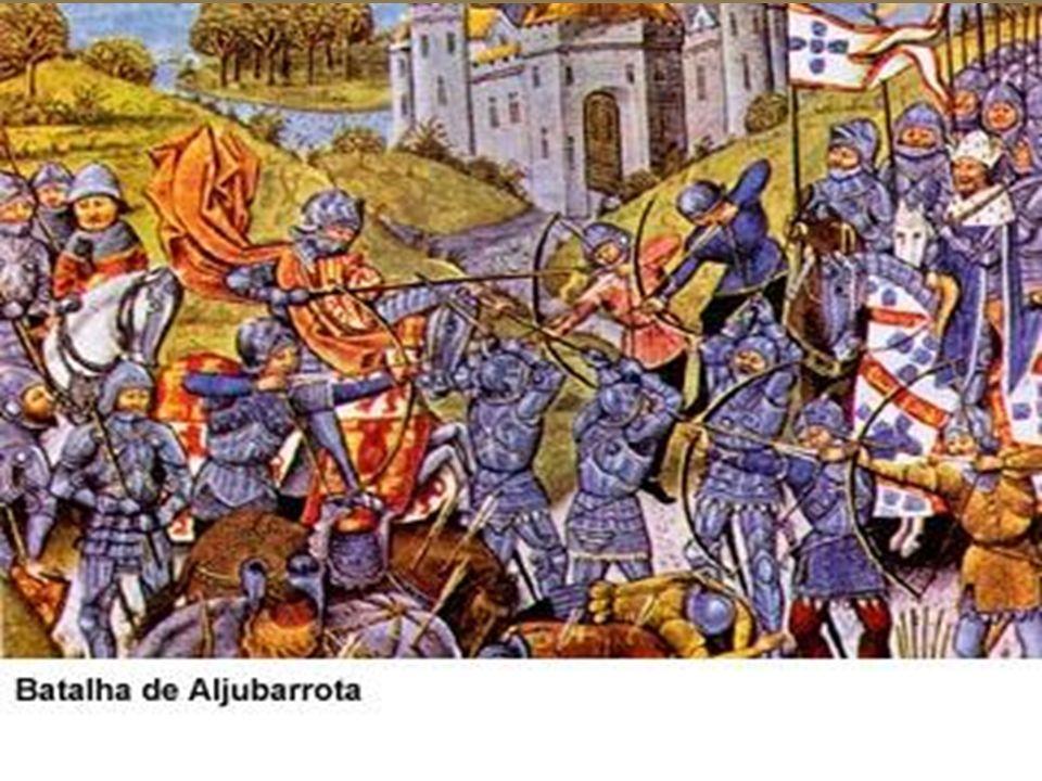 Formação do Estado Espanhol Guerra da Reconquista (séc.