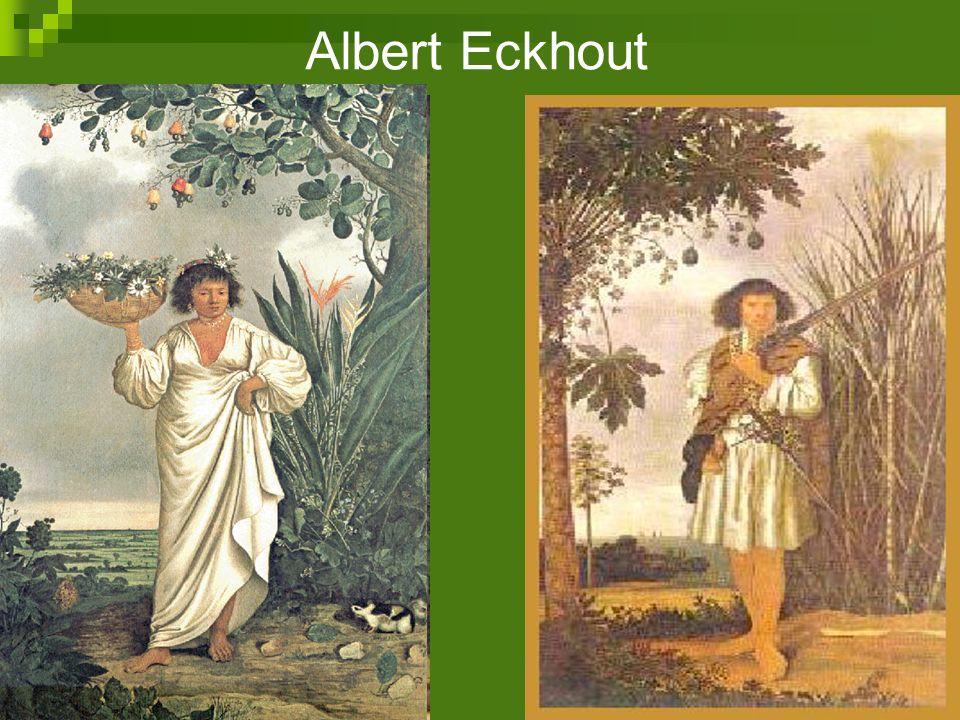 Albert Eckhout