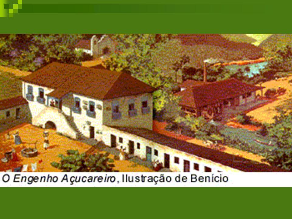 Brasil Holandês A União Ibérica foi um episódio marcante na história do mundo moderno.