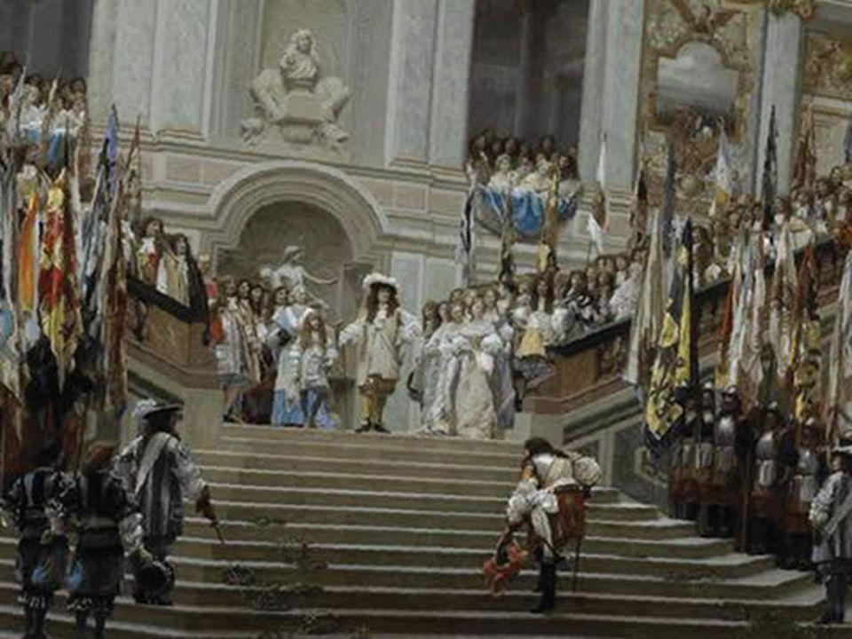 Para entender o conceito de nobreza, em três momentos distintos da História francesa: A nobreza retratada em torno do batismo de Clóvis, rei dos franc