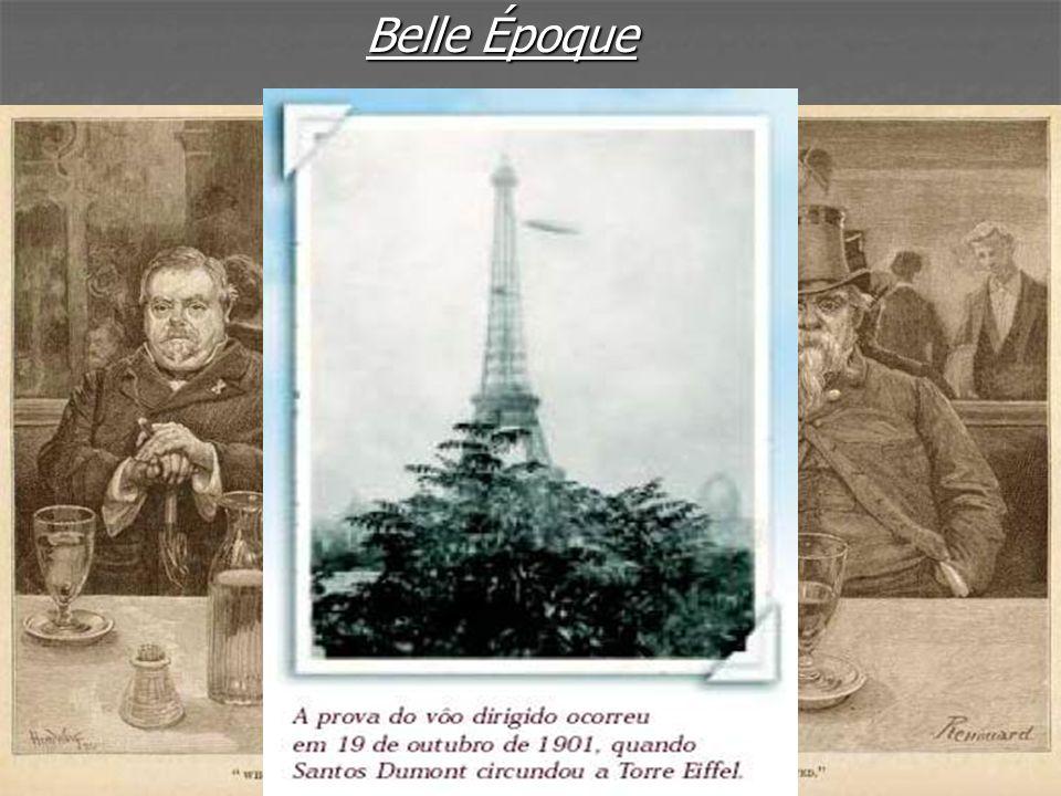 Belle Époque