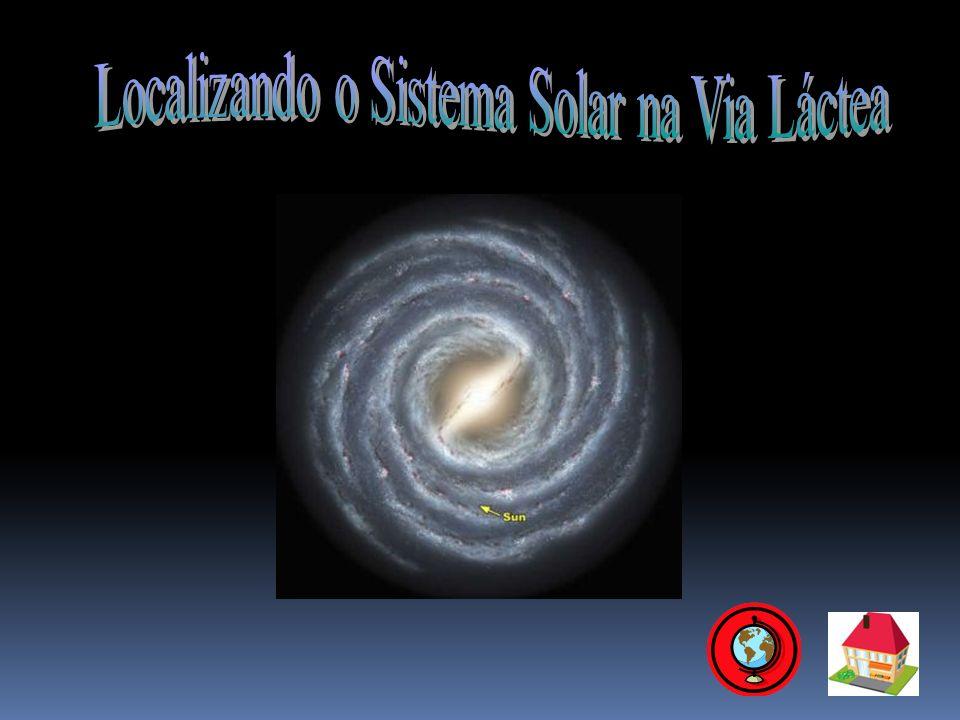 Planetas Telúricos Planetas Gasosos Terra Plutão (sub-planeta)