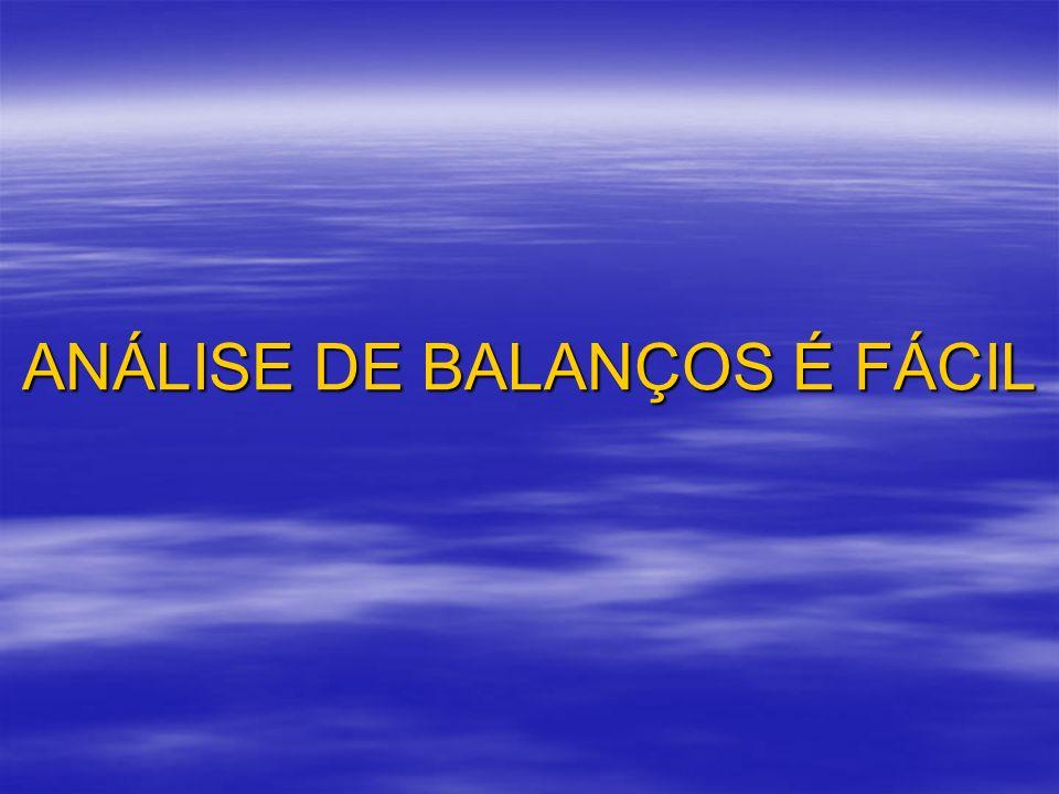 INTRODUÇÃO UM ANALISTA DE BALANÇOS DEVE CONHECER OS PRINCÍPIOS E AS CONVENÇÕES CONTÁBEIS UM ANALISTA DE BALANÇOS DEVE CONHECER OS PRINCÍPIOS E AS CONVENÇÕES CONTÁBEIS UM ANALISTA DE BALANÇOS DEVE SABER ESCRITURAR COM DESEMBARAÇO OS FATOS ADMINISTRATIVOS RESPONSÁVEIS PELA GESTÃO DO PATRIMÔNIO UM ANALISTA DE BALANÇOS DEVE SABER ESCRITURAR COM DESEMBARAÇO OS FATOS ADMINISTRATIVOS RESPONSÁVEIS PELA GESTÃO DO PATRIMÔNIO