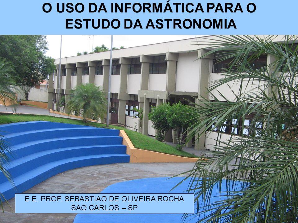 XVII SIMPOSIO NACIONAL DE ENSINO DE FISICA, SAO LUIZ, MA, 2007 E.E.