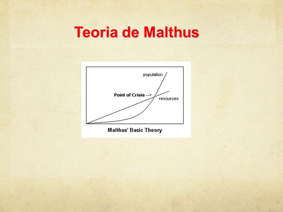 Críticas a tese central de Malthus não considerou os avanços técnico, científico- mecânico aplicados à agricultura e conseqüentemente o aumento da produção de alimentos.