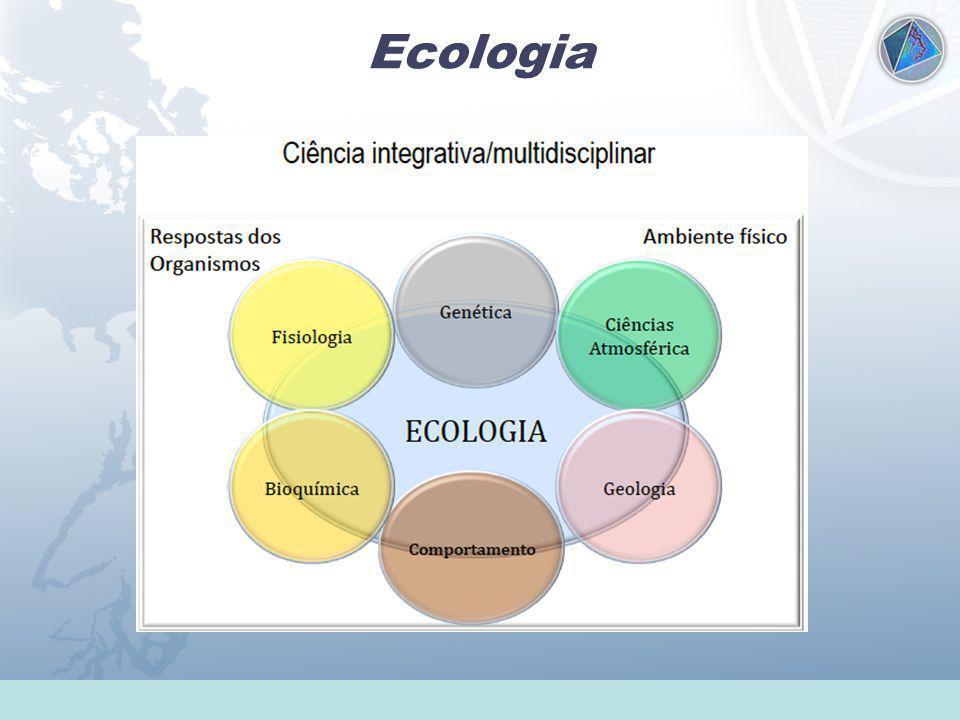 Cadeia Alimentar – Amplificação Biológica Amplificação Biológica ocorre quando há um aumento de concentração de poluentes ao longo da cadeia alimentar.