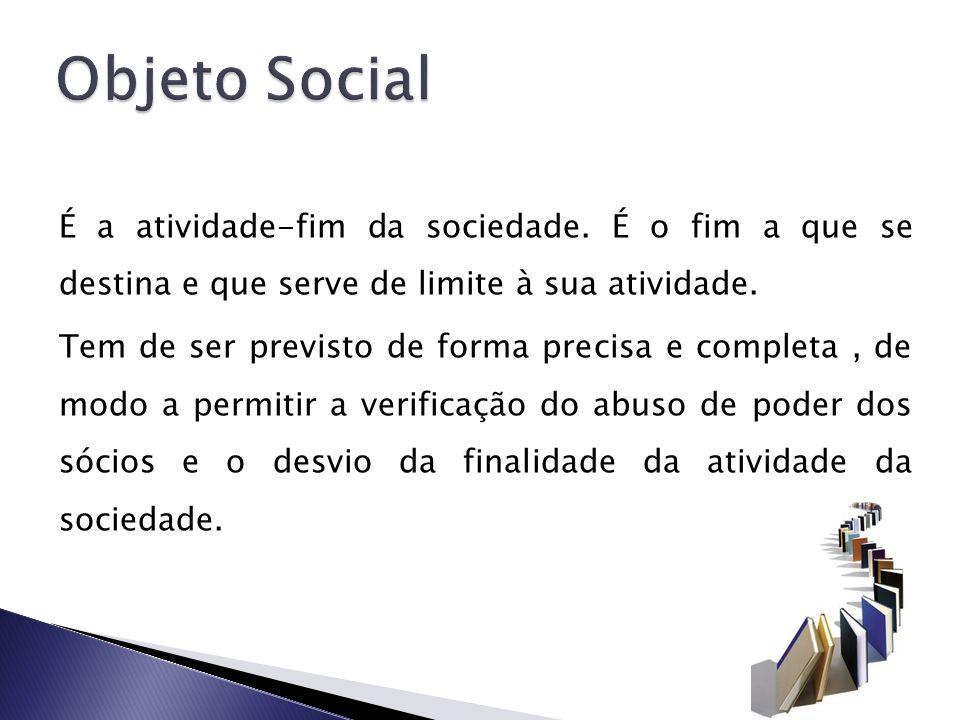 Exercício Social Art.175.