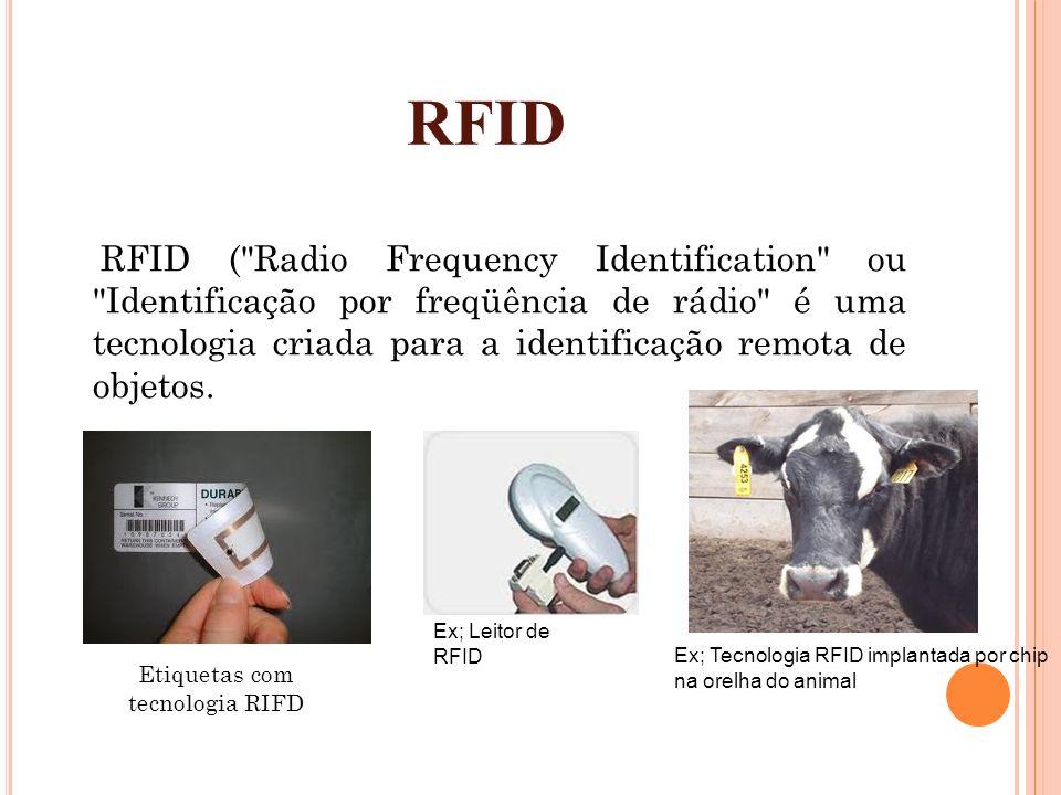 RFID RFID (