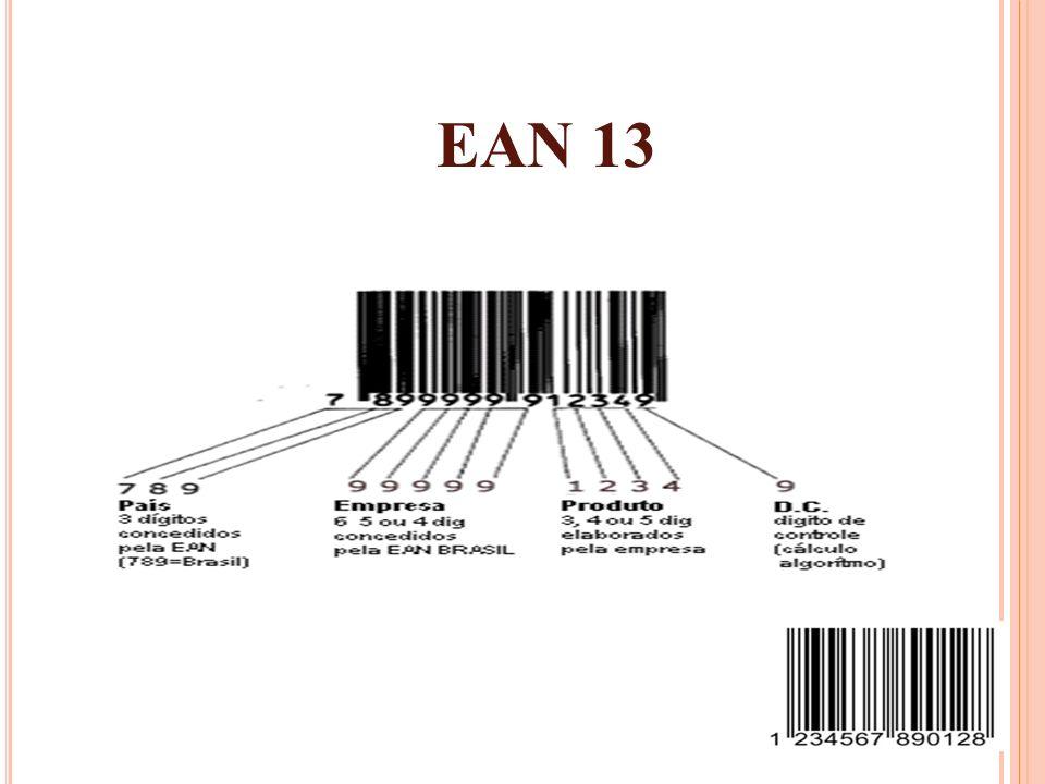 EAN 13