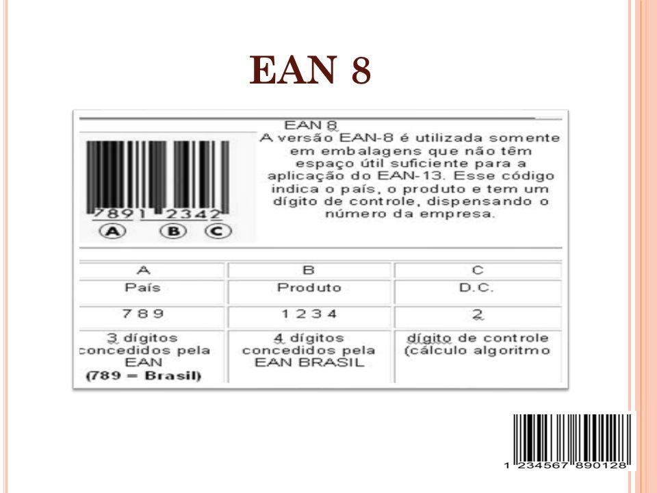 EAN 8