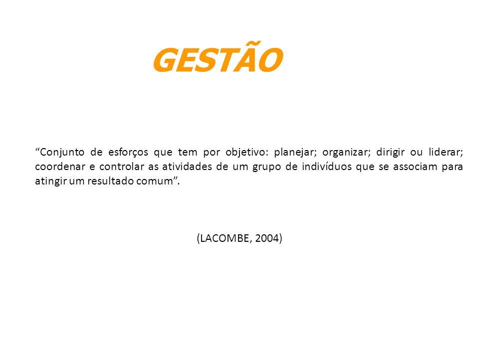 GESTÃO DE PESSOAS COMO A GESTÃO DE PESSOAS PODE SER EFICAZ E EFICIENTE .
