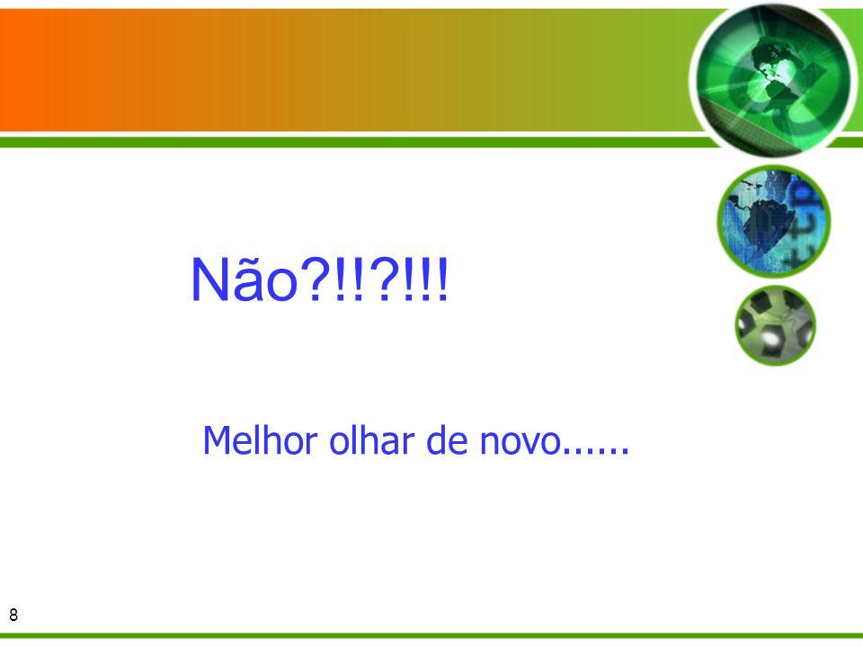 Viés da Representatividade Milhões de meninos brasileiros, sonham em jogar futebol na Seleção Brasileira.Na verdade eles tem muito mais probabilidade de se tornarem médicos do que jogadores da seleção, mas estão sofrendo do viés da representatividade.