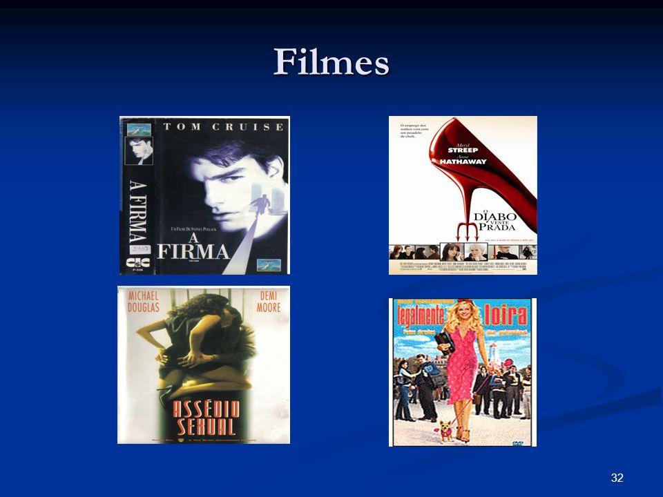 32 Filmes