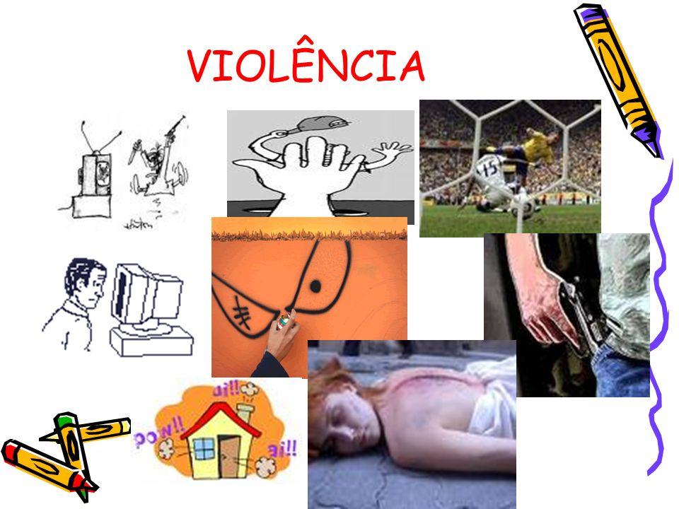 Diga não para a violência urbana TENHA atitudes positivas SEJA FELIZ........ diálogo