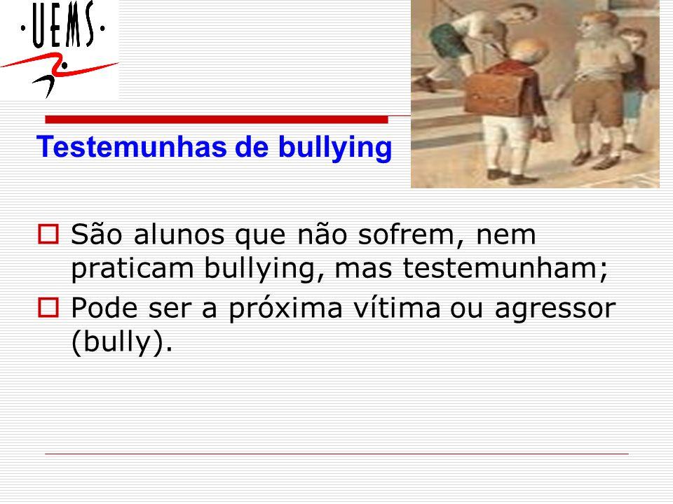 OBJETIVOS Verificar se existe bullying e qual é a proporção no ensino fundamental de 6ª a 9ª ano nas escolas do município de Ivinhema-ms; GERAL