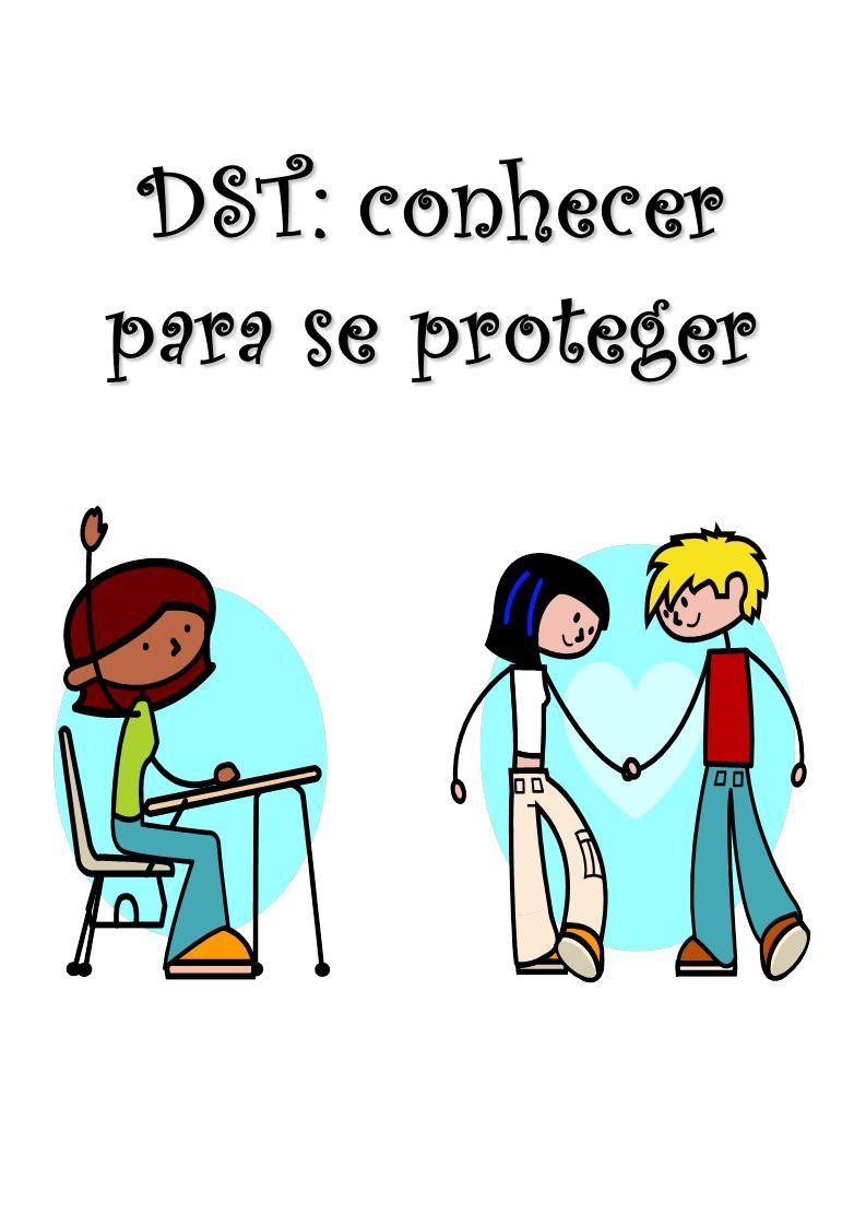 DST: conhecer para se proteger