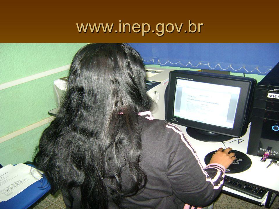 www.inep.gov.br