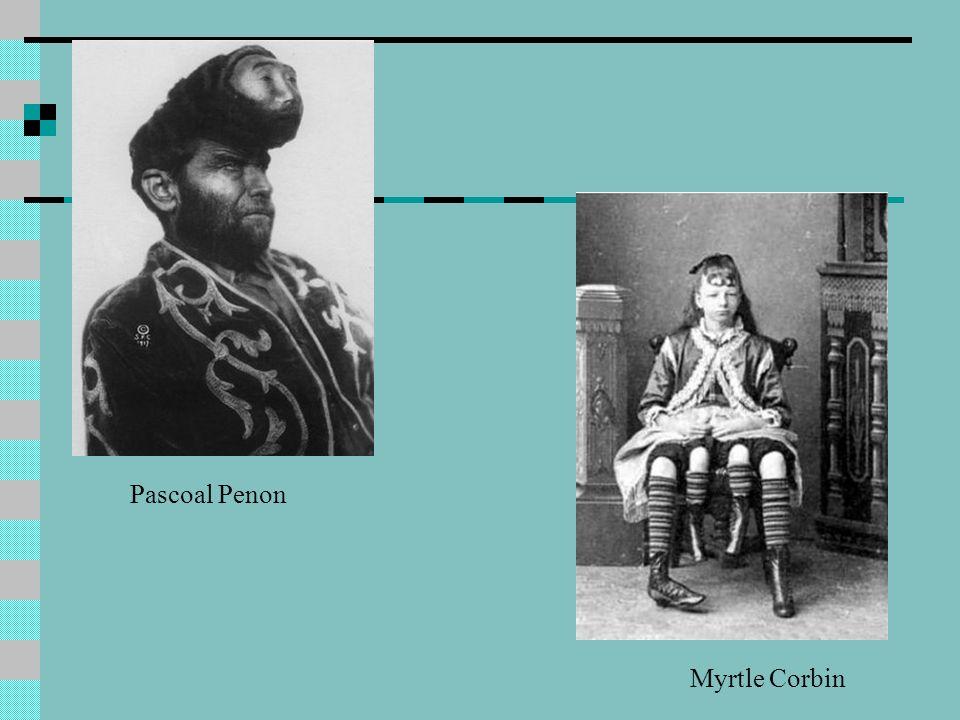 Myrtle Corbin Pascoal Penon