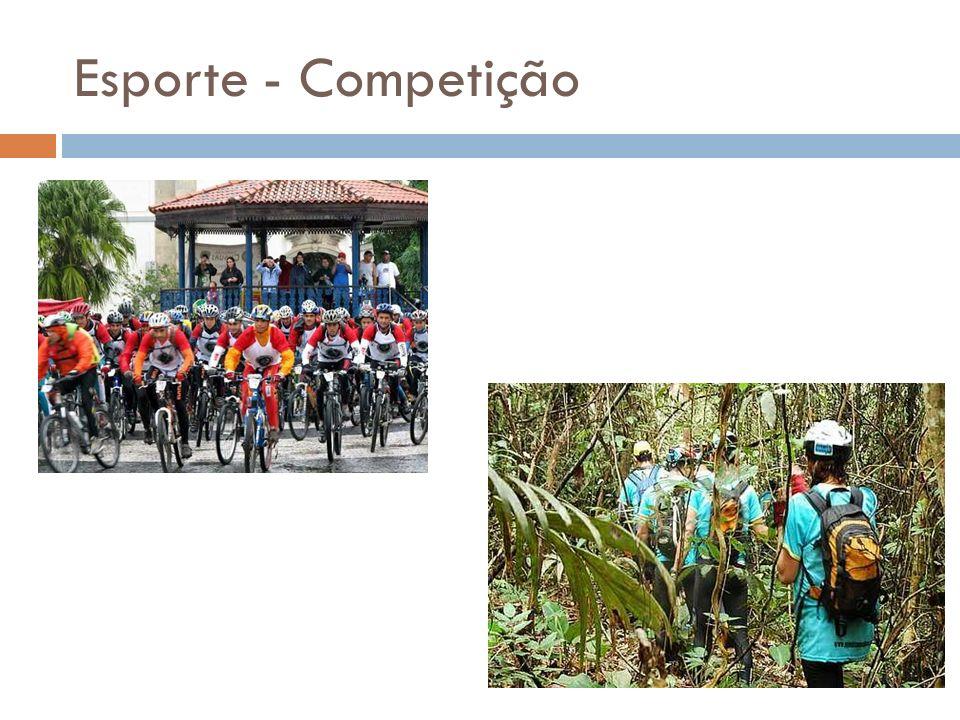 Esporte - Competição