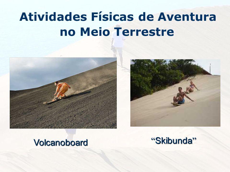 Volcanoboard Skibunda Skibunda