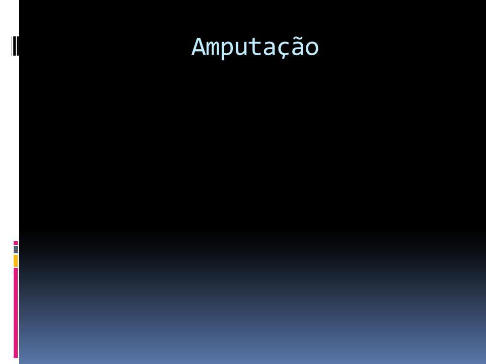Amputação